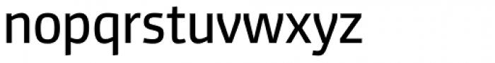 Expose Regular Font LOWERCASE