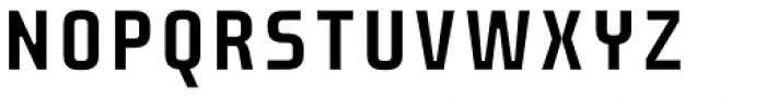 Expreso Forma Interna Font UPPERCASE