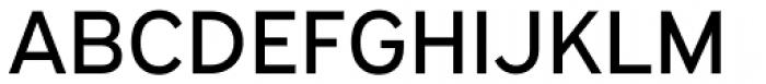 Expressway Regular Font UPPERCASE