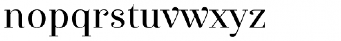 Exquise FY Font LOWERCASE