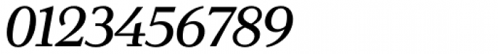 Exquisite Pro Italic Font OTHER CHARS