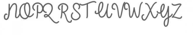 explore font Font UPPERCASE