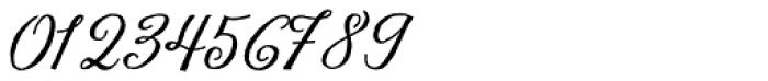 Eydis Cyrillic Font OTHER CHARS