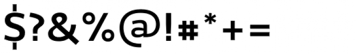 Ezzo Bold Alt Font OTHER CHARS