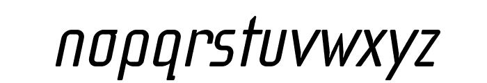 f3Secuenciaroundffp-Italic Font LOWERCASE