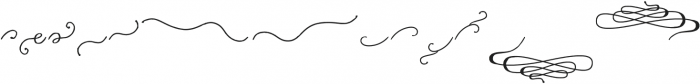 Fabulous Script Extra otf (400) Font UPPERCASE