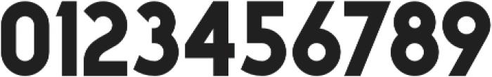 Facile Sans otf (400) Font OTHER CHARS