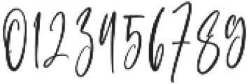 Fairbanks otf (400) Font OTHER CHARS