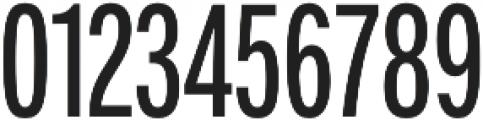Fairweather SemiBold otf (600) Font OTHER CHARS
