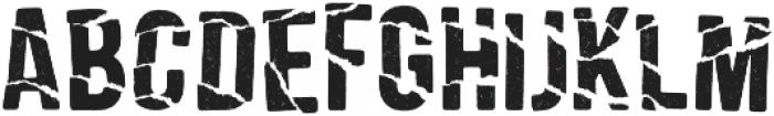 Fake Empire otf (400) Font LOWERCASE