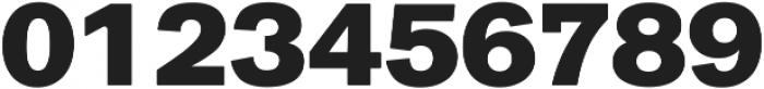 Faldore Black ttf (900) Font OTHER CHARS