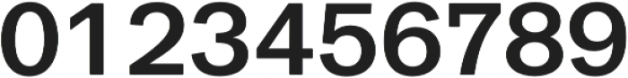 Faldore SemiBold otf (600) Font OTHER CHARS