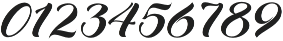 Familia Script otf (400) Font OTHER CHARS