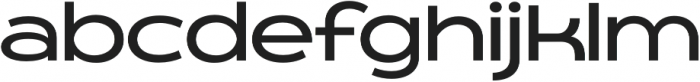 Farmer's Co-op Light otf (300) Font LOWERCASE