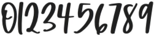 Farmhouse Magic Regular otf (400) Font OTHER CHARS