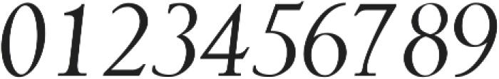 Fashion society 2nd otf (400) Font OTHER CHARS