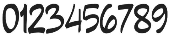 Fashionista otf (400) Font OTHER CHARS