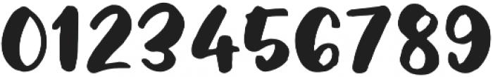 Fattycakes Rough otf (400) Font OTHER CHARS