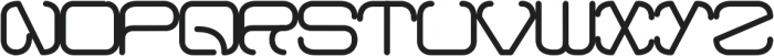 Faus Sans Black ttf (900) Font UPPERCASE