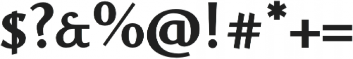 Favarotta otf (800) Font OTHER CHARS
