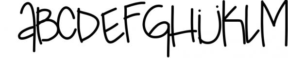 Farmers Font Font LOWERCASE