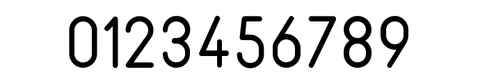 Fabiolo-Regular Font OTHER CHARS
