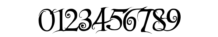FairydustB Font OTHER CHARS