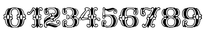 Fantasia Plain Font OTHER CHARS