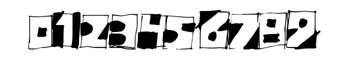 FantomBantum Font OTHER CHARS