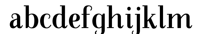 Farewell Angelina Sample Font LOWERCASE