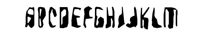 FarmersWrite Font LOWERCASE