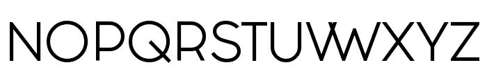 Fashion Fetish Font UPPERCASE