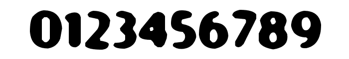 Fast 99 Font OTHER CHARS