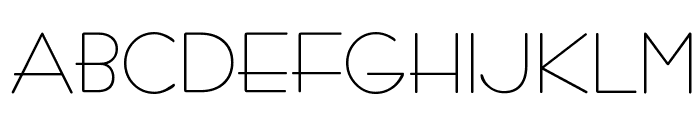 FastracFashion Regular Font UPPERCASE