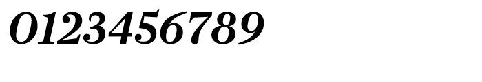 Farnham Display Medium Italic Font OTHER CHARS