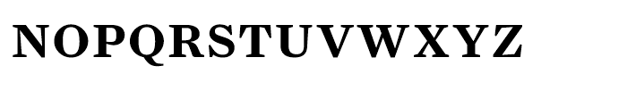 Farnham Display Medium Small Caps Font LOWERCASE