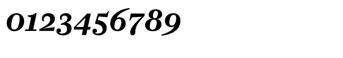 Farnham Text Semibold Italic Font OTHER CHARS