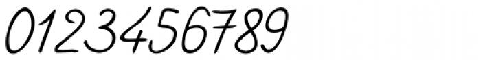 Fabio Handwriting Font OTHER CHARS