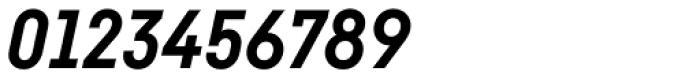 Fabrikat Bold Italic Font OTHER CHARS
