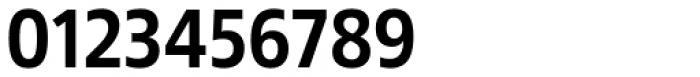 Fact Narrow Medium Font OTHER CHARS