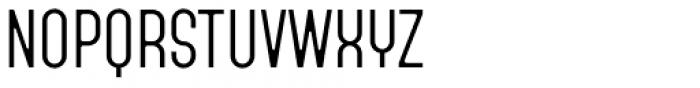 Fada Book Font UPPERCASE