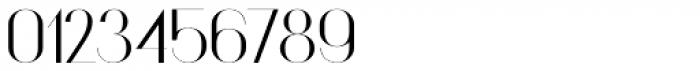 Faddish Bold Font OTHER CHARS