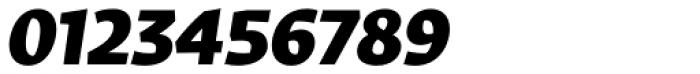 Fair Sans Text Bold Italic Font OTHER CHARS