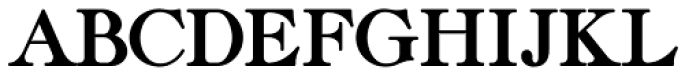 Fairfax Station NF Font UPPERCASE