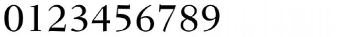 Fairfield LH 55 Medium Font OTHER CHARS
