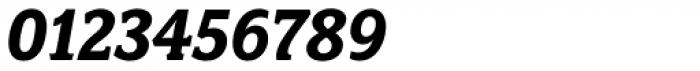 Fairplex Narrow Bold Italic Font OTHER CHARS