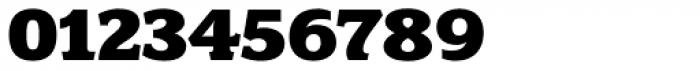 Fairplex Wide Black Font OTHER CHARS