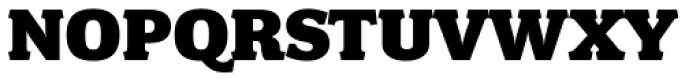 Fairplex Wide Black Font UPPERCASE