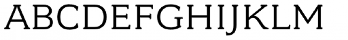 Fairplex Wide Book Font UPPERCASE