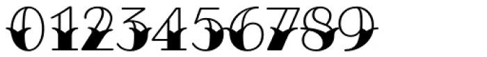 Fairwater Sailor Serif Font OTHER CHARS